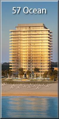 57 Ocean Pre Construction Sales 305-726-4312