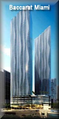 Baccartat Luxury Residences Miami